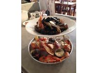 FULL TIME AND PART TIME SERVER REQUIRED LOCH FYNE SEAFOOD AND GRILL