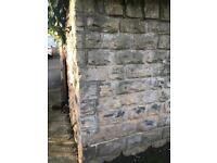 Stone wall for sale - West Bridgford, nottingham area