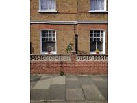 1 Bed Fulham Garden Flat SW6 for 1 Bed in: SW19, SW13, SW12, SW18, SW14, SW15