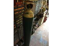 Mig-welding Bottle
