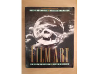 Film Art: An Introduction [Book]