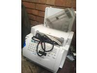Fax machine for free