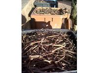 Kindling Wood - Dry