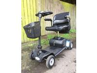 GOGO ELITE TRAVEL PLUSE CAR BOOT MOBILITY SCOOTER