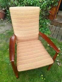 Danish Chair Vintage
