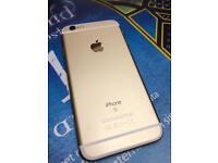 64gb Apple iphone 6S fully boxed unlocked