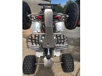 Yamaha Banshee ATV Quad Bike