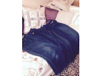 5 pairs of jeans- very good condition