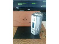 LOST VAPE TRIADE 200W DNA200 mod - ecig - vaping - vape