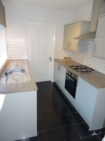 Lovely 2 Bed Ground Floor Flat available to rent in Lemington, Newcastle. Low move in costs!
