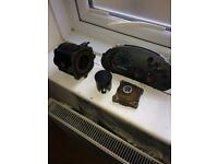 Gilera runner 125 bits job lot