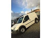 Ford transit connect immaculate condition throughout