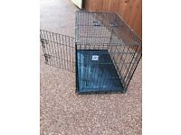 Large Pet Crate