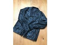 Men's NEXT Bomber Style jacket XL