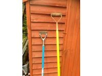 SELECTION OF GARDEN HOES ONLY £3 EACH