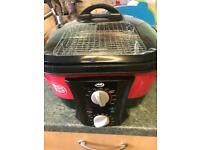 Go chef 8-in-1 cooker