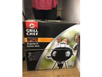 Brand new Grill chef kettle bbq