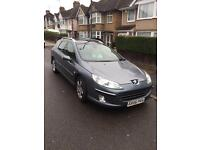 For sale Peugeot 407 2.0hdi