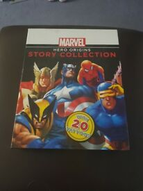 Marvels Story Collection