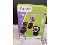 New web cam for sale