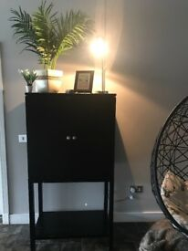 Marks Spencer Drinks Cabinet Vanity Unit