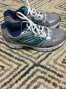 Size 11 - Women's  Saucony running shoes