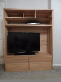 IKEA traby tv unit