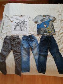 Boys 5-6 Years
