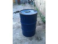 Oil drum for sale