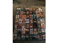172 DVDS, SERIES & BOX SETS - FOR SALE CHEAP - ALL NAMES IN DESCRIPTION