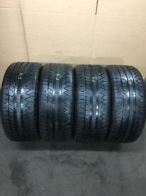 Part worn and new tyres cheap tyres in London fitting balance service available