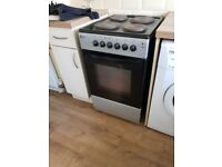 Flavel electric oven and hob