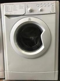 Indesit washing machine A Class perfect working order for sale