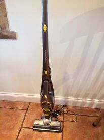 Murphy Richards Supervac 2in 1 cordless hoover