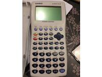 Casio Power Graphic FX-9750G PLUS 32KB Memory - Calculator in Excellent Condition