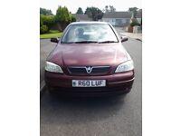 Vauxhall Astra club 1.6 petrol