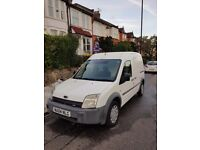 **very low mileage (ex national grid imspectors van) not to be taken for other vans the same age**
