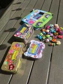 Moshi Monster items - see description for prices