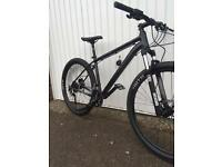Cannondale trial 4 2016 650b