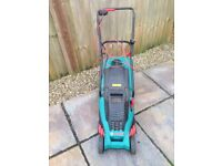 Bosch Rotak 34 Lawnmower