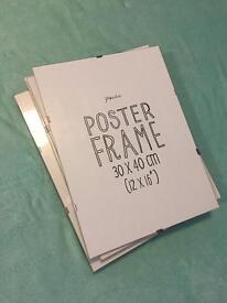 Photo Frames x7