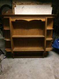 Wall unit/ dresser