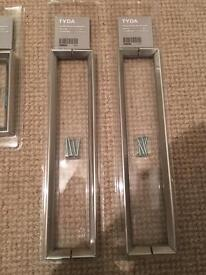 IKEA cupboard handles