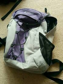 Rucksack 15l used £5 ONO