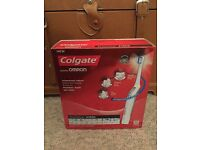 NEW Colgate Omron Proclinical A1500 worth £69.90!