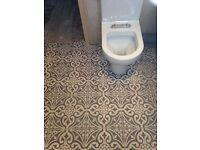 K .M. IlES Tiling and Flooring , Tiled, Stone,Laminate and Hardwood Flooring, 25 years experience