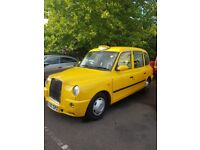 TAXI TX4 1 OWNER MINT CONDTION