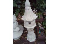 pagoda type lantern