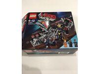 Lego sets x2
