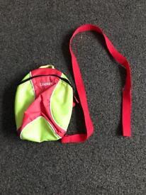 Linden rein bag